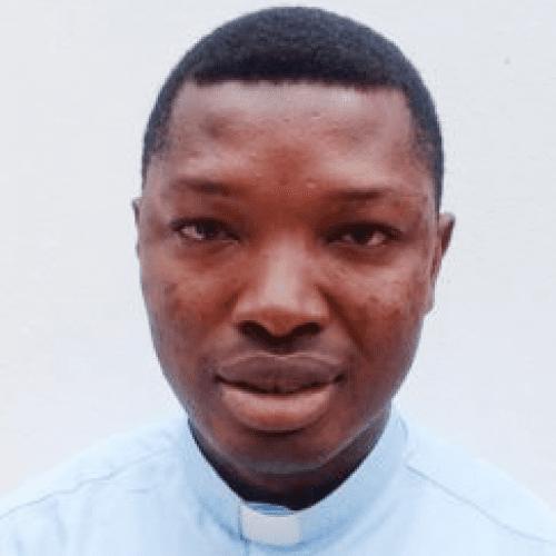 Rev. Fr. Celestine Okekeofojebe